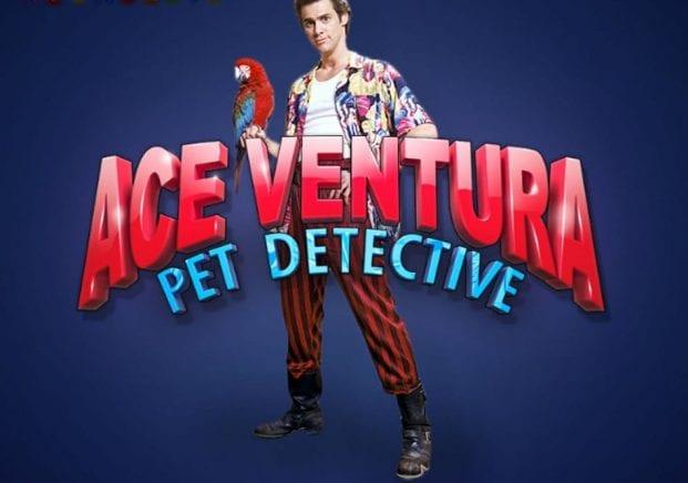 Ace Ventura Pet Detective Slot Review