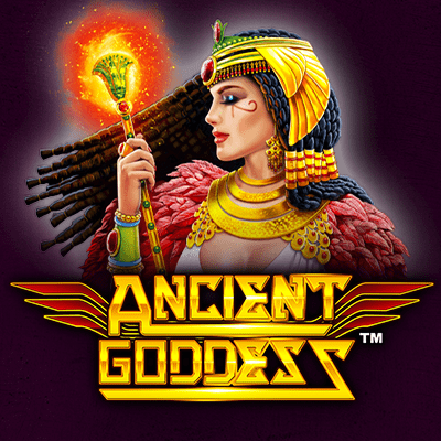 Ancient Goddess slot review
