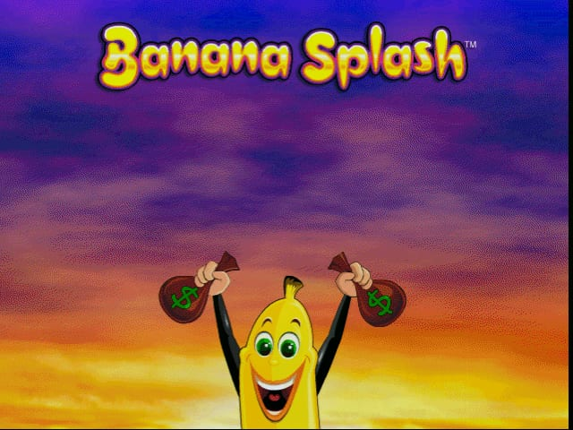 Banana Splash Slot Review