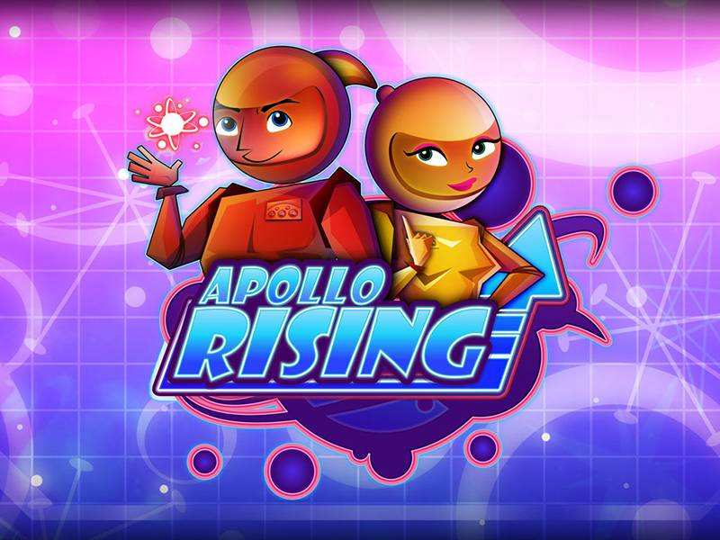 Apollo Rising slot review