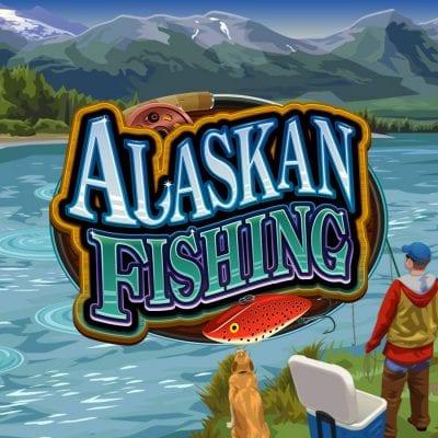 Alaskan Fishing Slot Review
