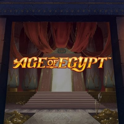 Age of Egypt slot review