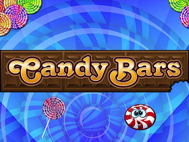 Candy Bars Slot Review