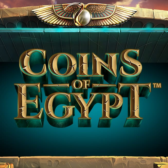 coins of egypt review