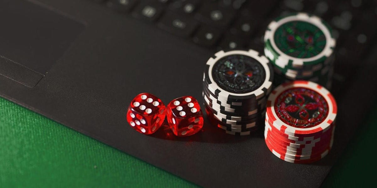 Important Lessons That You Pick Up From Gambling