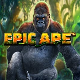Epic Ape Slot Review