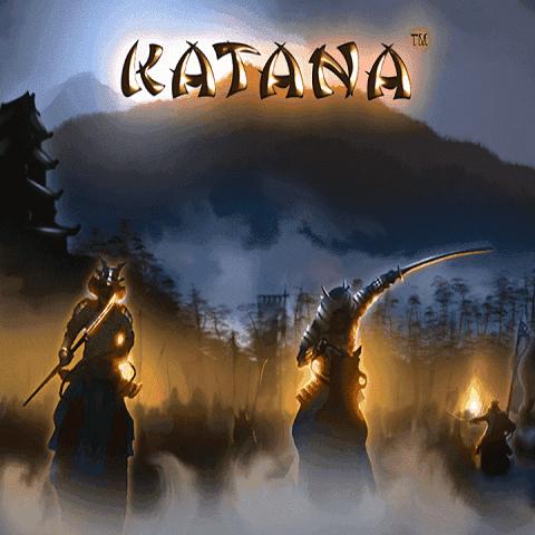 Katana Slot Review