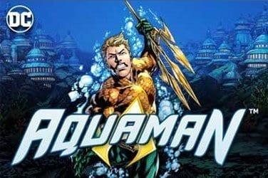 Aquaman slot review
