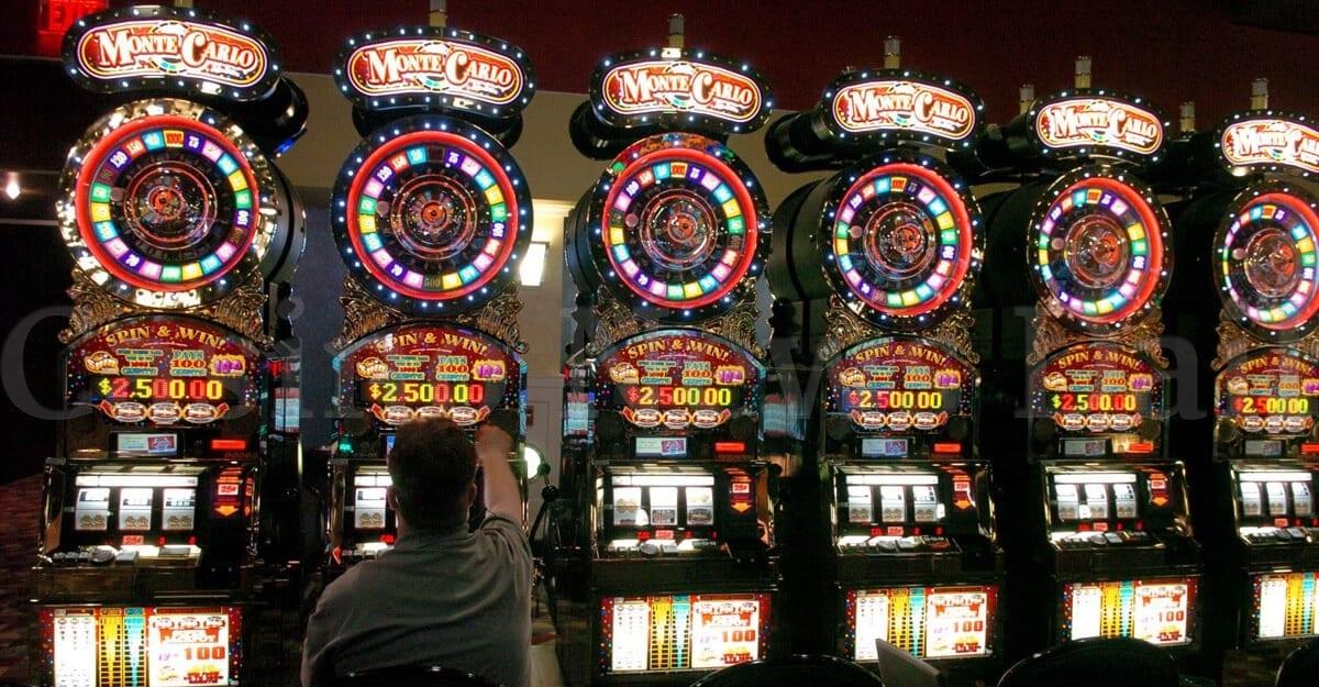 Best times to play progressive jackpot slots