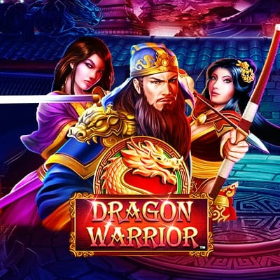 Dragon Warrior Slot Review