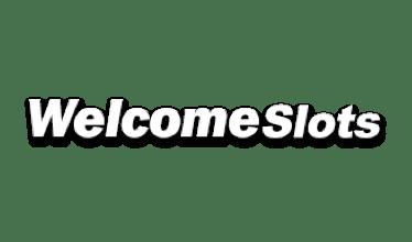 welcome slots logo
