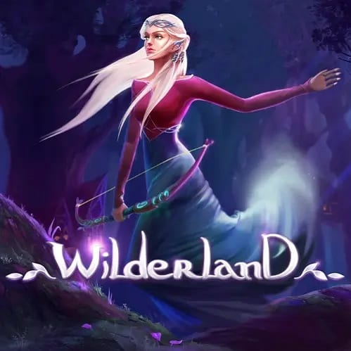 Wilderlands Slot review