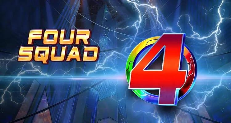 four squad logo