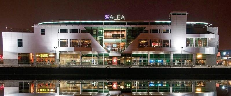Alea Casino: Glasgow