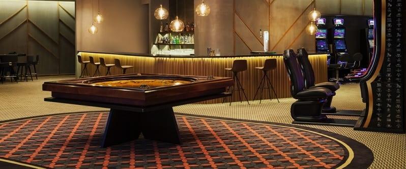 Ibiza Hotel Casino