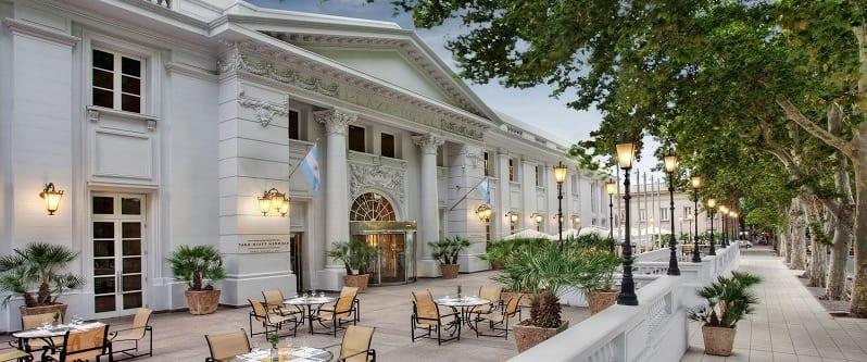 Park Hyatt Casino