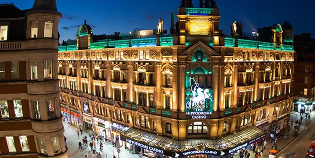 UK's best land-based casinos