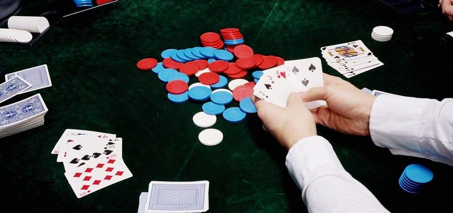 biggest casino losses