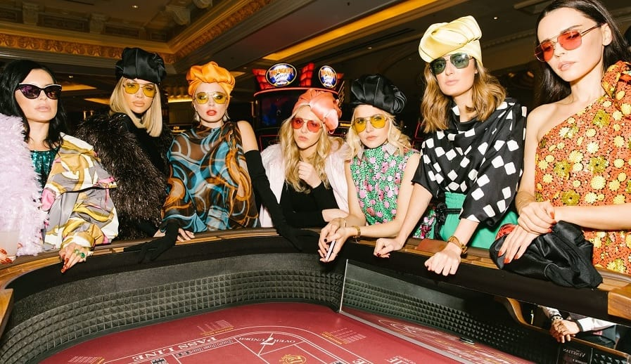 casino dress code: guide of what to wear at casinos