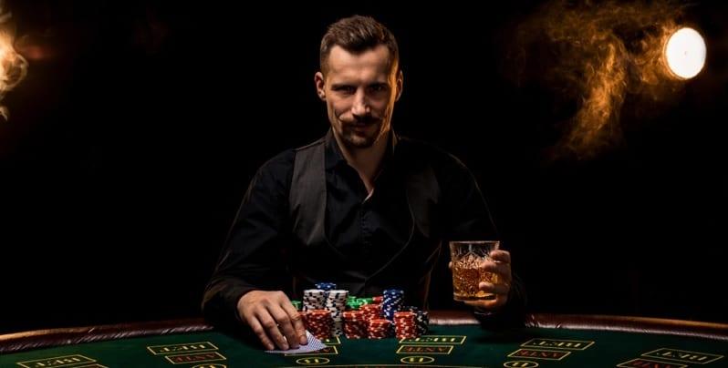 casino dress wear for men