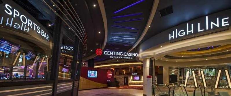 Genting Casino: Birmingham