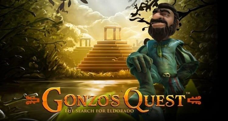 gonzos quest slot
