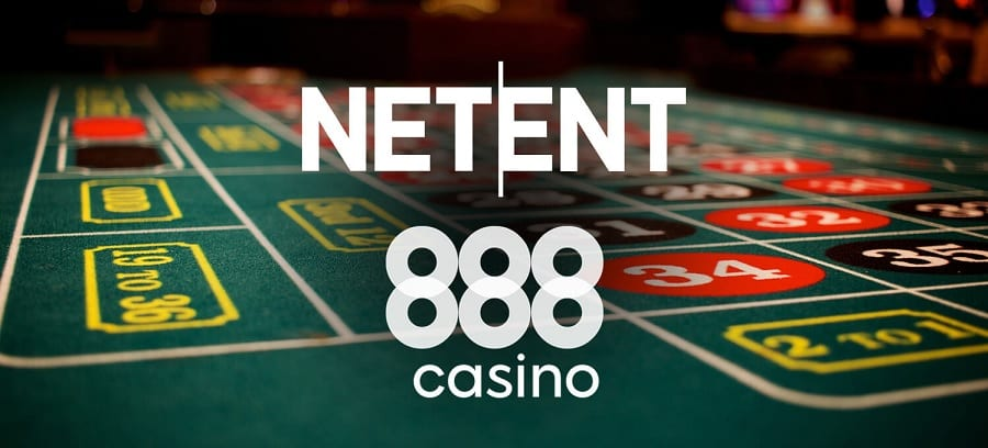 netent partners with 888 bringing new games