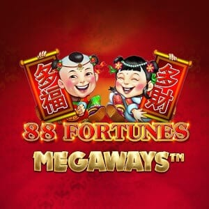 88 Fortunes Megaways Review