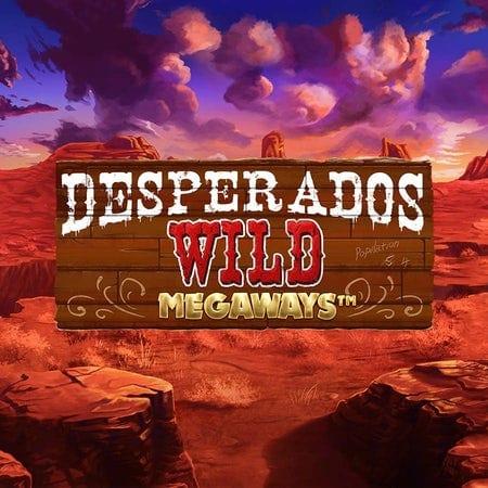 Desperados Wild Megaways Review