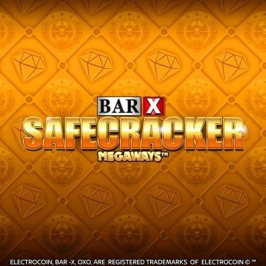 Bar X Safecracker Megaways Review