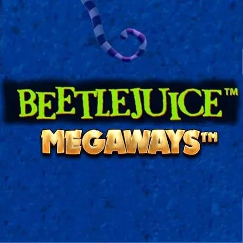 Beetlejuice megaways slot review