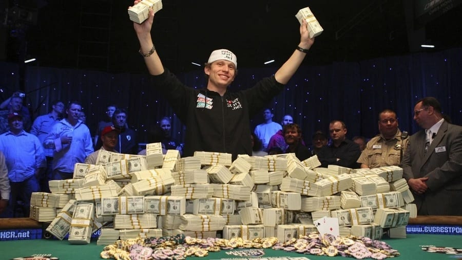 Biggest online casino wins of all time