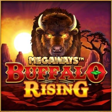 Buffalo Rising slot review