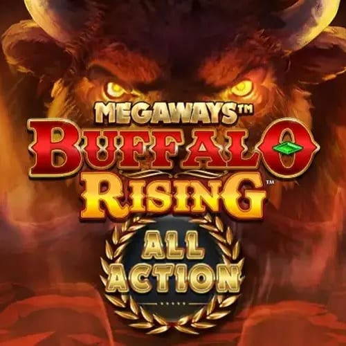 Buffalo Rising All Action Megaways Review