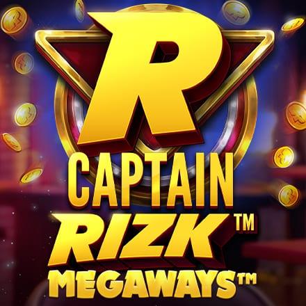 Captain Rizk Megaways Review