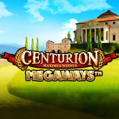 centurion megaways review
