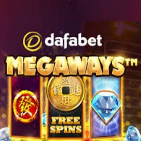 dafabet megaways review
