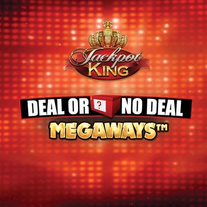 Deal or No Deal Megaways Review