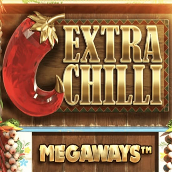 Extra Chilli Megaways Review