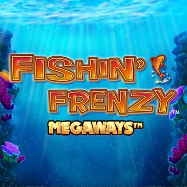 fishin' frenzy megaways review