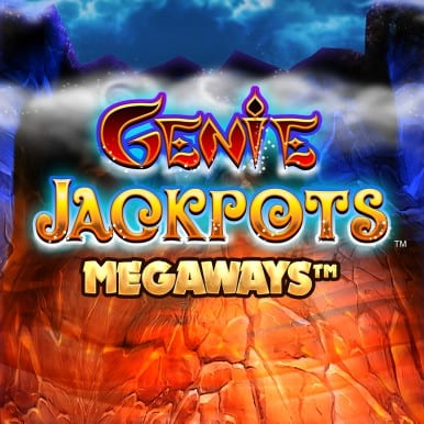 Genie Jackpots Megaways Review
