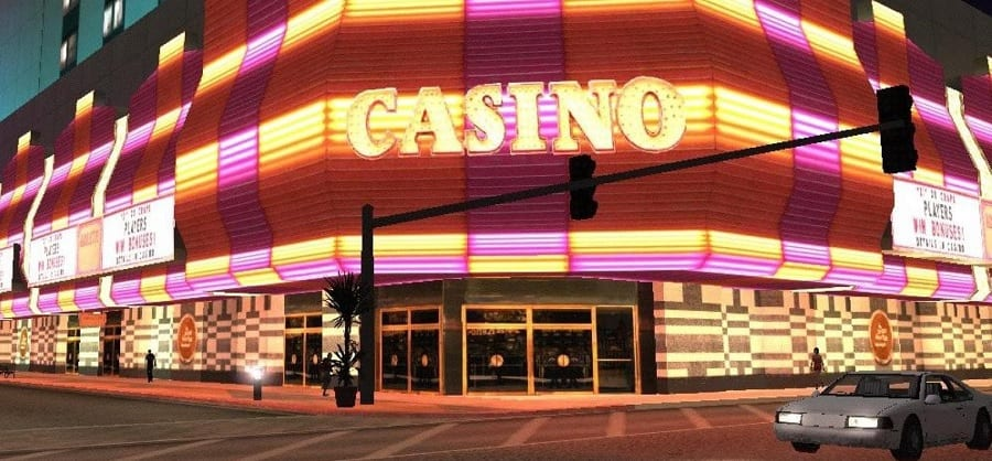gta san andreas gambling game