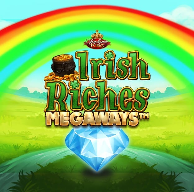 irish riches megaways slot