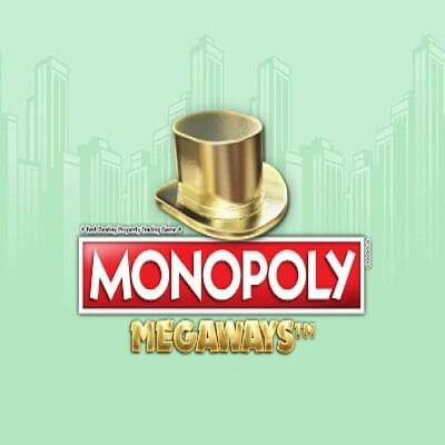 monopoly megaways slot tile