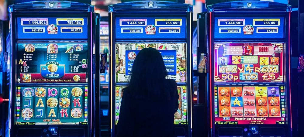 How to Pick the right types of slots online