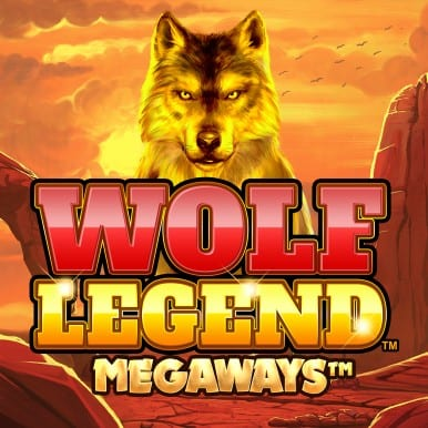 wolf legend megaways slot