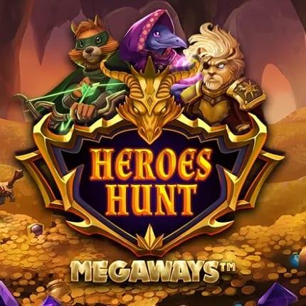 Heroes Hunt Megaways Review
