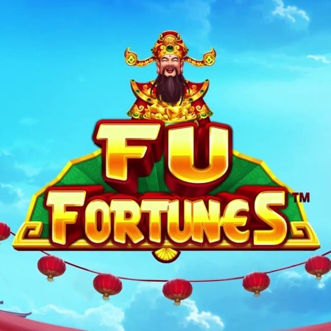 Fu Fortunes Megaways Review