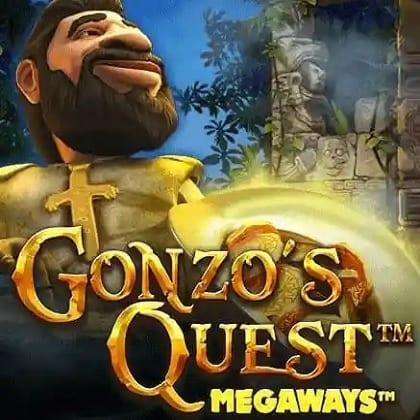 Gonzo's Quest Megaways Review