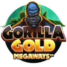 Gorilla Gold Megaways Review
